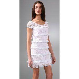 NWOT Diane von Furstenberg Arcelia Lace Dress